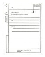Гост оформление таблиц – ГОСТ 2.105-95 Единая система конструкторской документации (ЕСКД). Общие требования к текстовым документам (с Изменением N 1, с Поправками), ГОСТ от 08 августа 1995 года №2.105-95