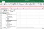 Все об экселе – работа с таблицами, графиками, сортировкой данных и математическими расчетами